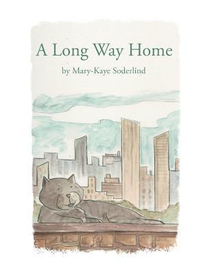 A Long Way Home  by  Mary-Kaye Soderlind