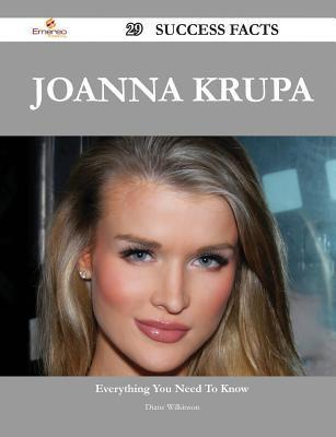 Joanna Krupa 29 Success Facts - Everything You Need to Know about Joanna Krupa Diane Wilkinson