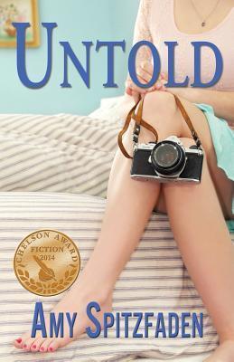 Untold Amy Spitzfaden