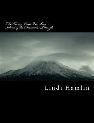 The Chosen Ones of Egypt Lindi Hamlin
