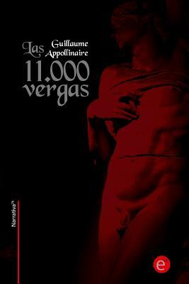 Las 11.000 Vergas  by  Guillaume Apollinaire