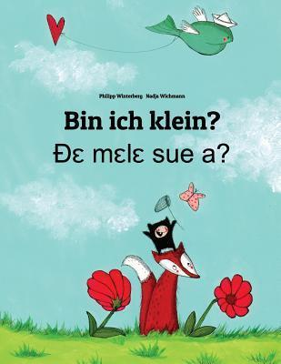 Bin Ich Klein? de Mele Sue A? Philipp Winterberg