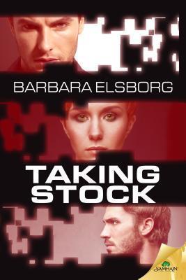 Taking Stock Barbara Elsborg