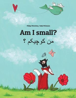Am I Small? Men Kewecheakem?  by  Philipp Winterberg