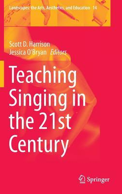 Perspectives on Males and Singing Scott D Harrison