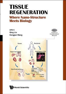 Tissue Regeneration: Where Nano-Structure Meets Biology  by  Qing Liu