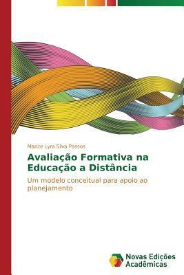 Avaliacao Formativa Na Educacao a Distancia Lyra Silva Passos Marize