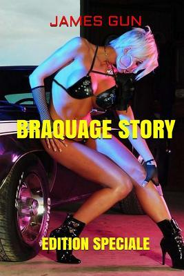Braquage Story: Special Edition James Gun