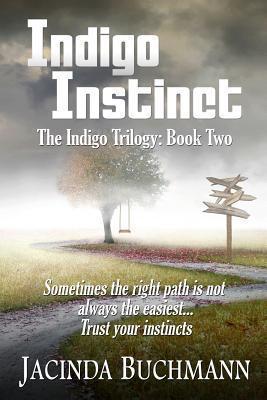 Indigo Instinct (Indigo, #2) Jacinda Buchmann