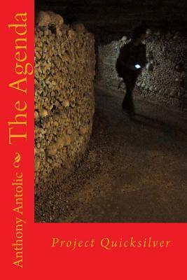 The Agenda Anthony W. Antolic