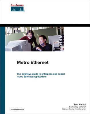 Metro Ethernet, Adobe Reader  by  Sam Halabi