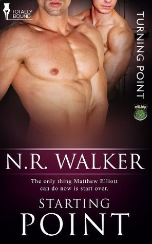 Starting Point  by  N.R. Walker