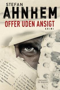 Offer uden ansigt Stefan Ahnhem