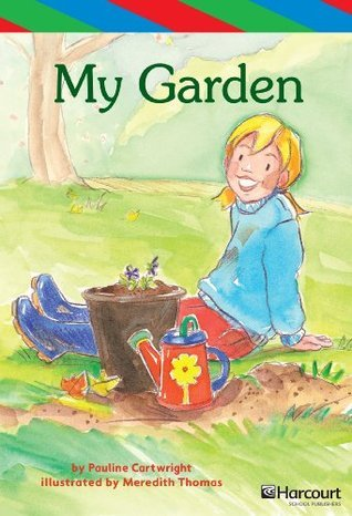 My Garden Pauline Cartwright