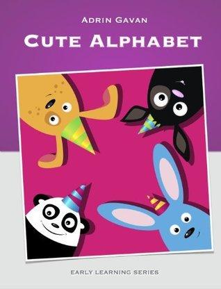 Cute Alphabet Adrin Gavan