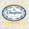 The Champions: Two Queensland Embroiderers Judith McKay