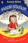 Moon Station Rachel Flynn