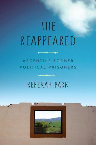 Reappeared Rebekah Park