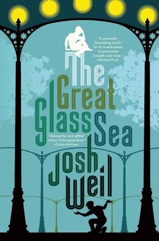 The Great Glass Sea Josh Weil