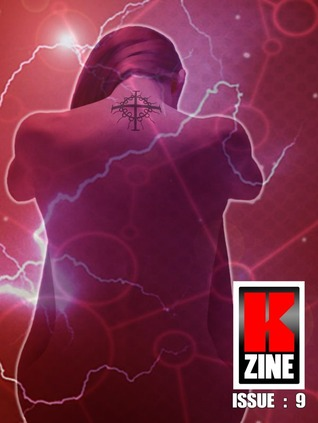 kzine Issue 9  by  Graeme Hurry