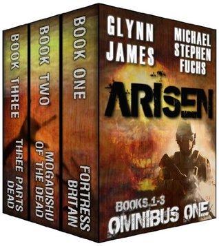 ARISEN, Omnibus One Glynn James