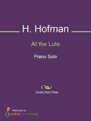 At the Lute H. Hofman