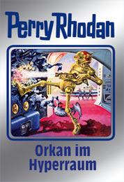 Orkan im Hyperraum (Perry Rhodan Silberband #105)  by  Hubert Haensel
