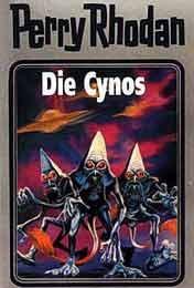 Die Cynos (Perry Rhodan Silberband #60) Horst Hoffmann