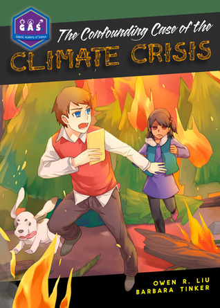 The Confounding Case of the Climate Crisis  by  Owen R Liu