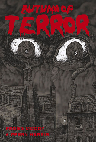 Autumn of Terror: Jack the Ripper - A Graphic Tale Perry Harris