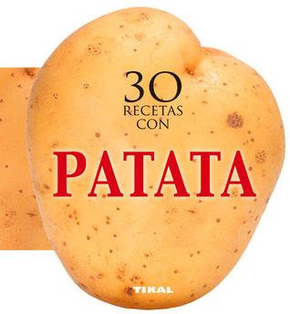 30 recetas con patata  by  Susaeta publishing