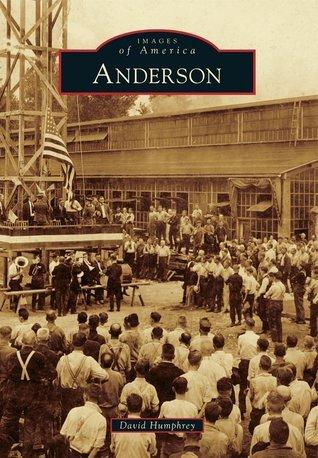 Anderson  by  David Humphrey