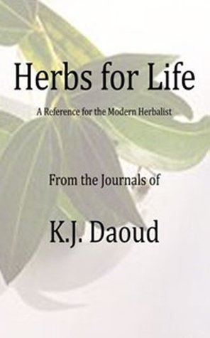 Herbs for Life K.J. Daoud