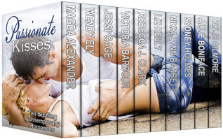 Passionate Kisses Boxed Set  by  Wendy Ely