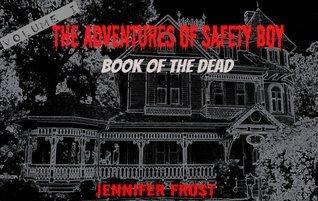 Book of the Dead Jennifer Frost