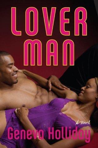 Lover Man Geneva Holliday