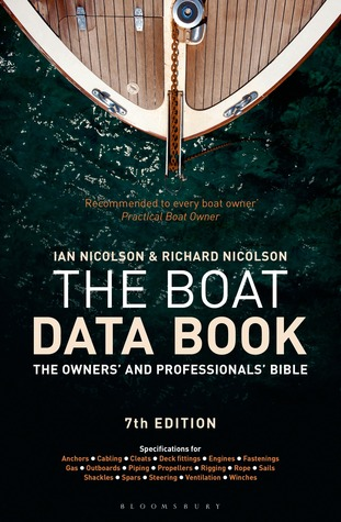 The Boat Data Book: The Owners and Professionals Bible  by  Ian Nicolson