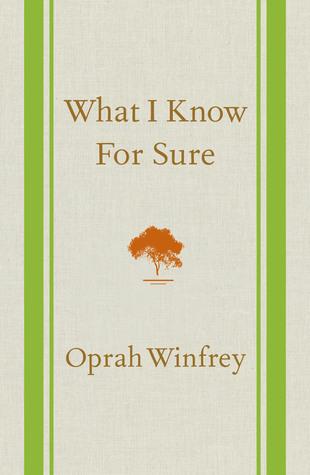 The Uncommon Wisdom of Oprah Winfrey: A Portrait In Her Own Words Oprah Winfrey