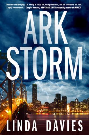 Ark Storm: A Novel Linda Davies