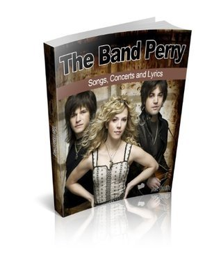 The Band Perry: Songs, Concerts and Lyrics J.J. Smith