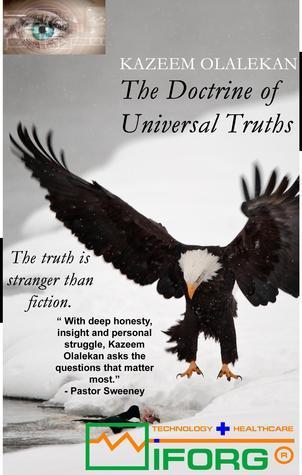 The Doctrine of Universal Truths  by  Kazeem Olalekan