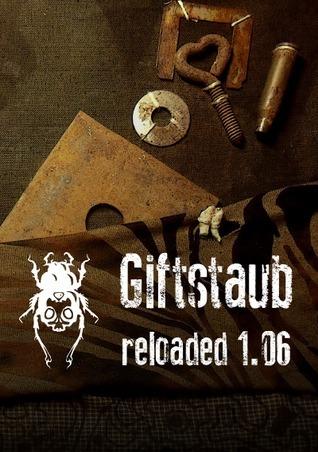 Giftstaub - reloaded 1.06: Regelwerk für LifeActionRolePlay  by  Maika Kraemer