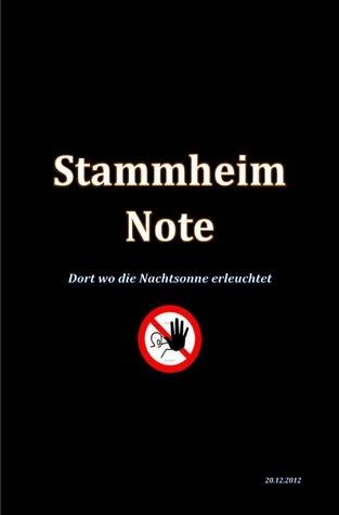 Stammheim Note: Dort wo die Nachtsonne erleuchtet Tommsen Klaus