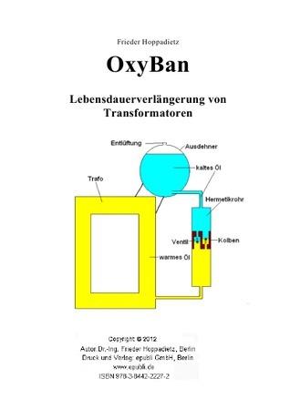 OxBan  by  Frieder Hoppadietz