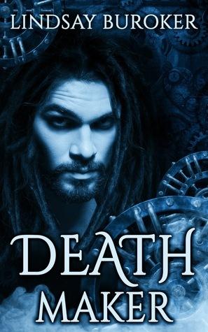 Deathmaker (Dragon Blood, #2)  by  Lindsay Buroker