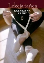 Lekcja tańca Katarzyna Krenz