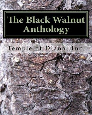 Black Walnut Anthology Annmarie Setti