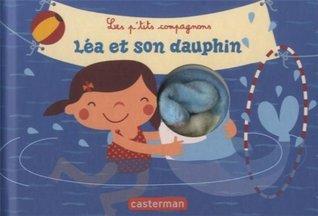 Léa et son dauphin  by  Annelien Wehrmeijer