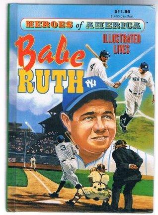 Babe Ruth  by  Len Canter