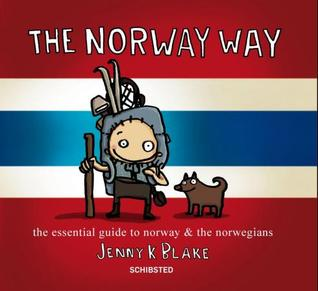 The Norway Way  by  Jenny K Blake